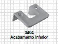 Acabamento Inferior Tec-Vidro