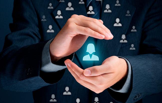 Fidelização: toda a equipe com foco no cliente