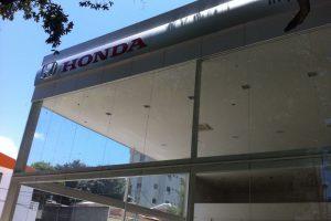 HONDA IMPERIAL – Corredor da Vitoria – Salvador – BA