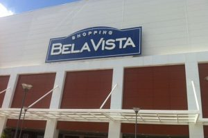 Shopping Horto Bela Vista – Salvador – BA